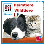 Was Ist Was, Folge 39: Heimtiere/ Wilde Tiere