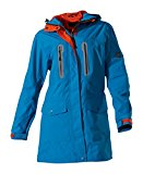 Owney Arnauti Damenjacke dark orange (L)